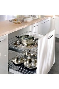 Что такое карго на кухне