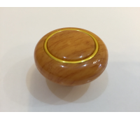 Ручка мебельная одинарная с кольцом 603