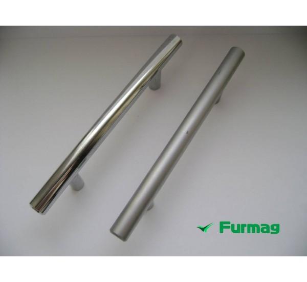 Ручка для мебели DR 10/224мм (RE 10/224мм)