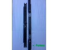 Механизм для раздвижного,раскладного стола  600мм