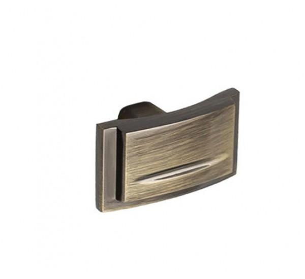 Ручка мебельная кнопка 1-621