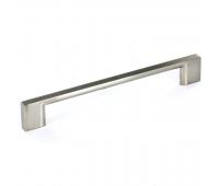 Ручка мебельная алюминиевая 96мм (1128) купить оптом
