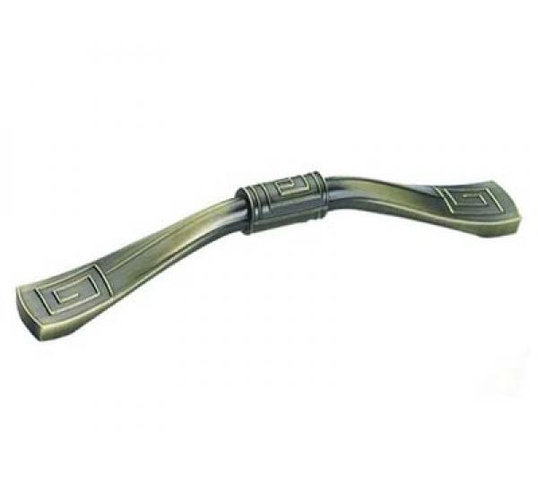 Ручка мебельная 128 мм (1-198)