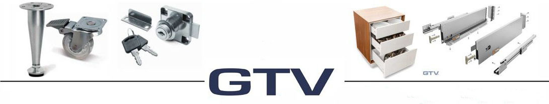 интернет магазин мебельной фурнитуры GTV